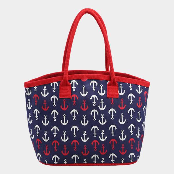 Плажни чанти от юта и памук (джуко)