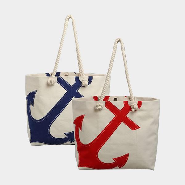 Плажни чанти от памук