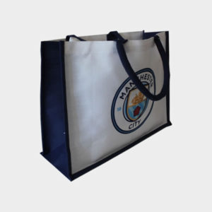 JUCO Promotional Bags