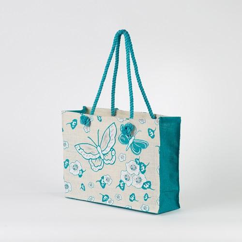 Jute Bags Manufacture